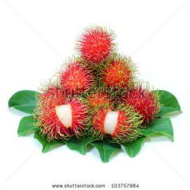 Malaysia Rambutan 红毛丹   Market Price