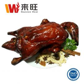 Roasted Duck 当归烧鸭