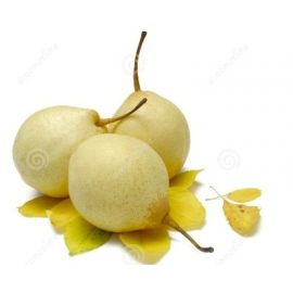 Pear 香梨